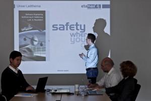 Seminar Sichere Software